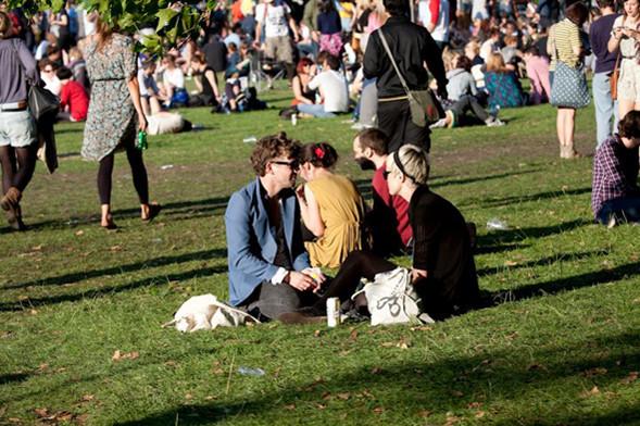 30 летних фестивалей. Изображение №150.