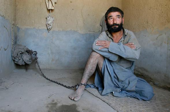 Афганистан. Военная фотография. Изображение № 197.