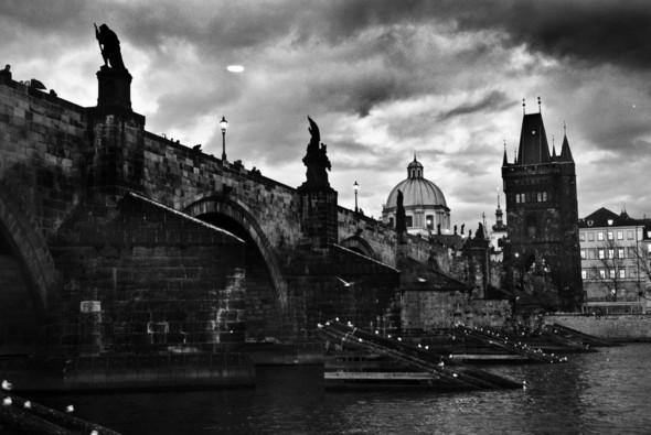 Прага. Изображение № 15.
