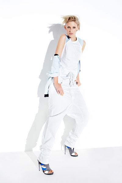 Лукбуки: Chanel, Ksubi и Louis Vuitton. Изображение № 14.