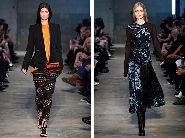 Изображение 11. Показы на неделе моды в Нью-Йорке: мнения.. Изображение № 11.