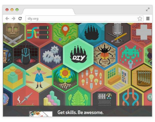 Создатель Vimeo Зак Клейн о DIY, Minecraft и жизни на природе. Изображение № 3.