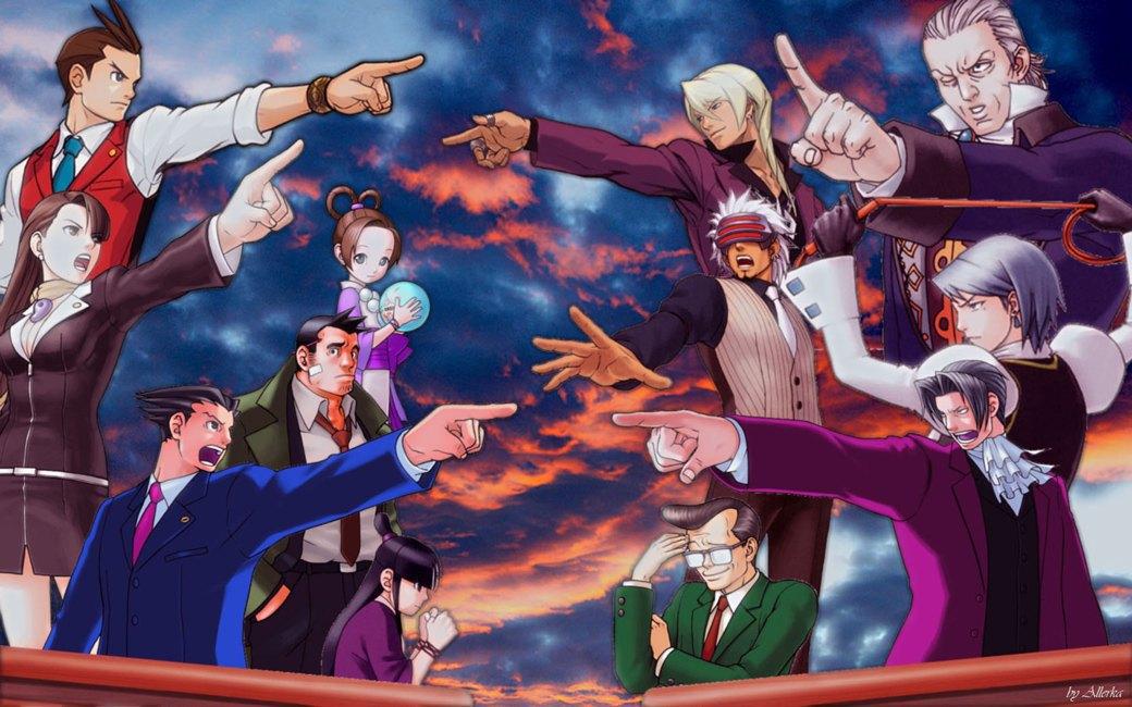 Чем японские игры отличаются от западных. Изображение № 3.