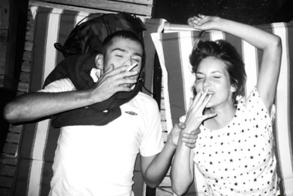 Короли вечеринок: 10 фотографов, снимающих светские и молодежные тусовки. Изображение № 115.