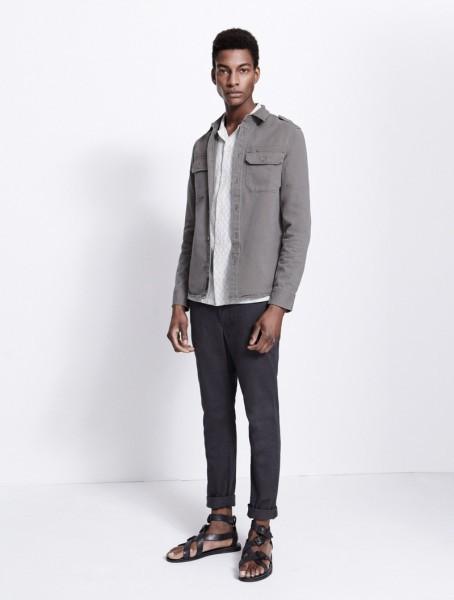 Мужские лукбуки: Louis Vuitton, Adidas и другие. Изображение № 17.