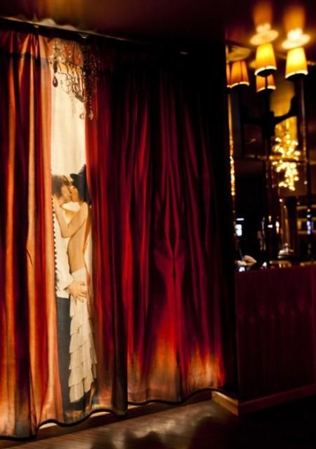Под стойку: 15 лучших интерьеров баров в 2011 году. Изображение № 109.