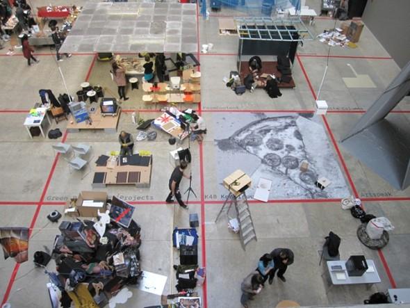 Новые имена: 30 художников, которых будут обсуждать в 2012-м. Изображение № 241.