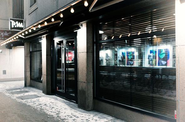 Ресторан PM & Vänner в Векшё. Изображение №22.
