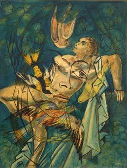 Выставка «Плохих картин». Изображение № 1.
