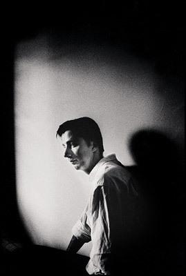 Портреты известных отChris Buck. Изображение № 24.
