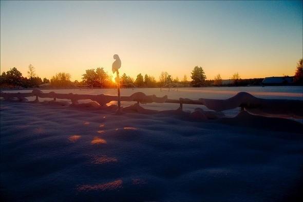 Изображение 44. Выходные в шведском лесу.. Изображение № 44.