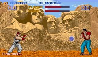 История Street Fighter. Изображение № 2.