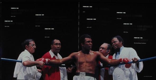 10 фотоальбомов о спорте. Изображение № 89.