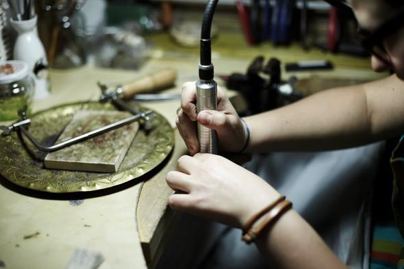 Mood Swings продолжает сотрудничать с российскими дизайнерами. Изображение № 25.