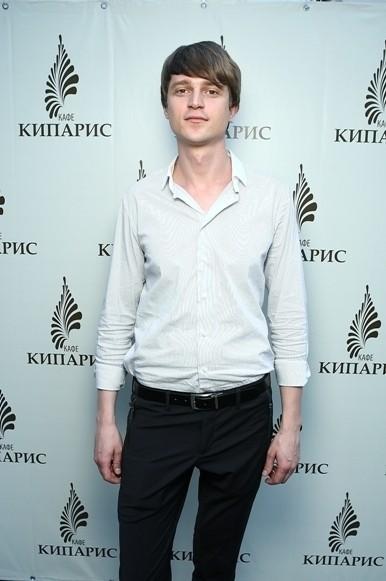 Сергей Швед. Изображение № 9.