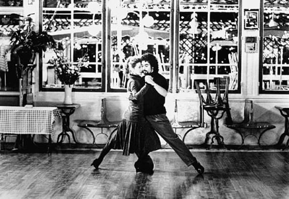 Уроки Танго. Изображение № 3.