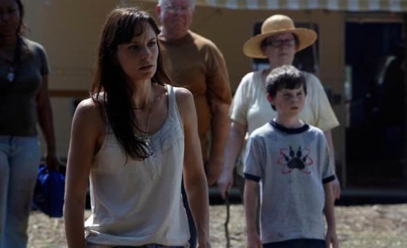 Премьера сезона: The Walking Dead. Изображение № 5.