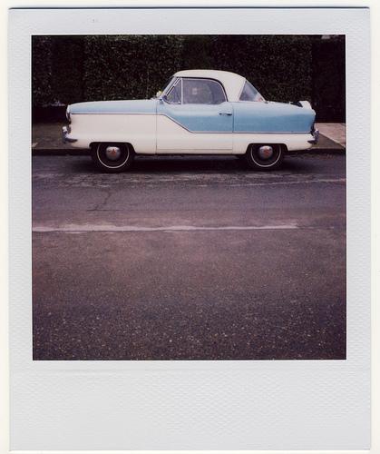 Polaroid cars. Изображение № 27.