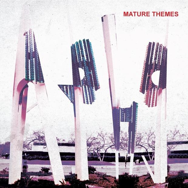 Cover art 2012: лучшие обложки альбомов (Часть вторая). Изображение № 34.