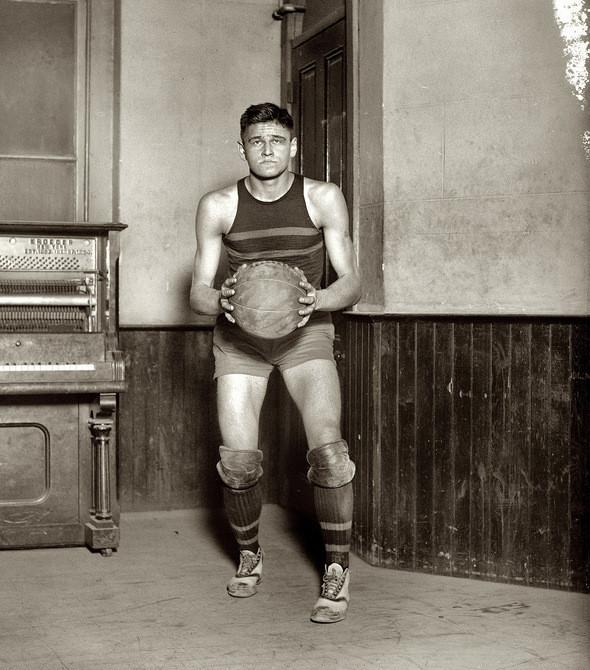 Изображение 22. Sports in USA 1899-1937 years.. Изображение № 22.