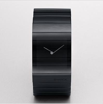 Изображение 12. Коллекция часов Fossil, дизайн Philippe Starck.. Изображение № 18.