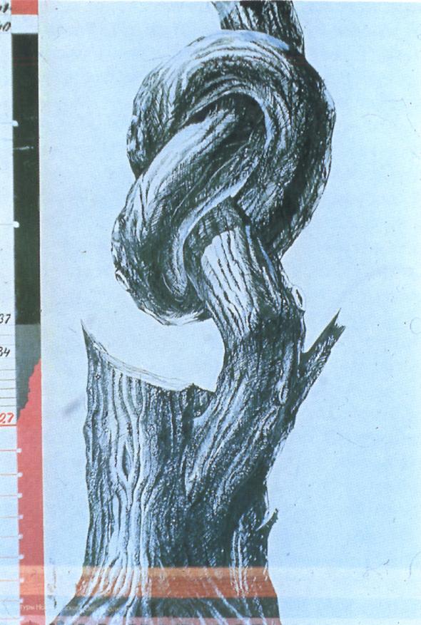 Искусство плаката вРоссии 1884–1991 (1991г, часть 5-я). Изображение № 17.