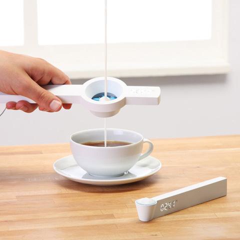 Интерактивный завтрак дляневротиков. Изображение № 4.