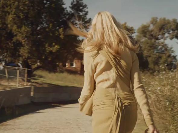 Фрагмент из короткометражного фильма, посвященного новой коллекции Rodarte, режиссер Тодд Коул. Изображение № 21.