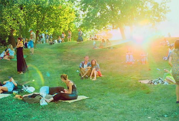 Съемка: Летний фестиваль. Изображение № 11.