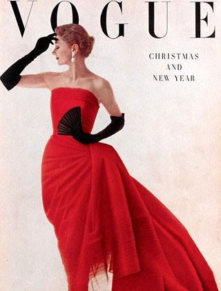 Калейдоскоп обложек Vogue. Изображение № 27.
