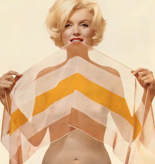 Части тела: Обнаженные женщины на фотографиях 50-60х годов. Изображение № 92.