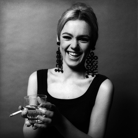 Edie Sedgwick – When Andy met Edie life imitated art. Изображение № 6.