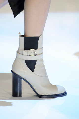 Изображение 2. Неделя моды в Нью-Йорке: обувь.. Изображение № 2.