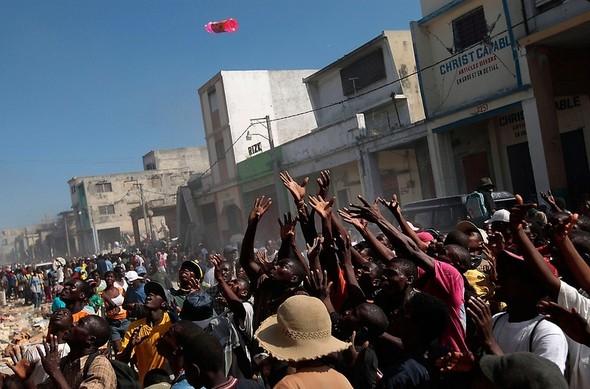 Разрушать природе на Гаити уже просто нечего!. Изображение № 47.