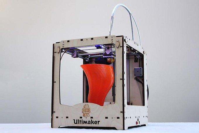 Какой 3D-принтер купить: Самые дешёвые, быстрые и инновационные устройства. Изображение № 7.