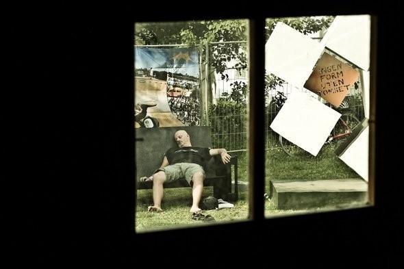 Изображение 4. Один снимок – одна история: фотограф Kenneth Nguyen.. Изображение № 4.