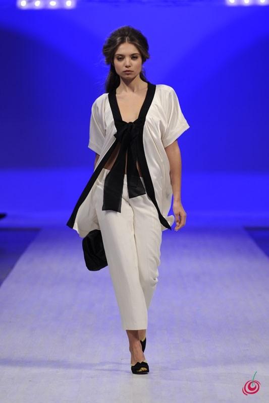 Ukrainian Fashion Week 2011: день первый). Изображение № 5.
