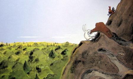 Ликующий сюрвкнижной иллюстрации Беатрис Родригес. Изображение № 10.