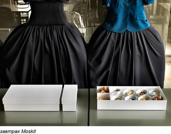 Изображение 51. Design Hotels: MAISON MOSCHINO, Милан.. Изображение № 51.