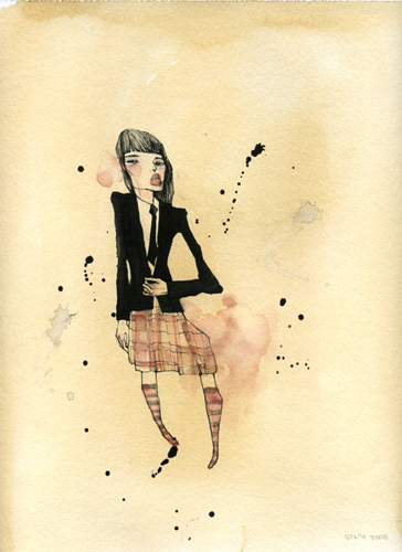 Stella ImHultberg. Изображение № 16.