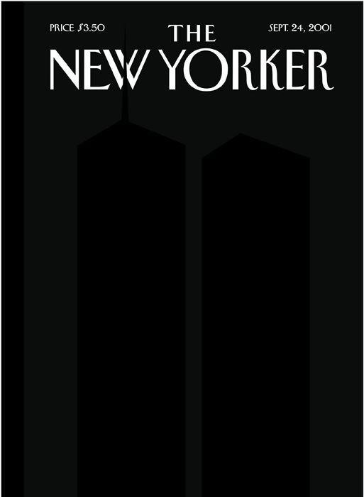 10 иллюстраторов журнала New Yorker. Изображение №51.