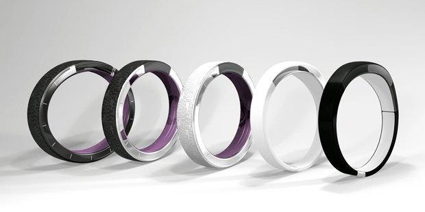 Часы Ritot проецируют время на руку пользователя. Изображение № 2.