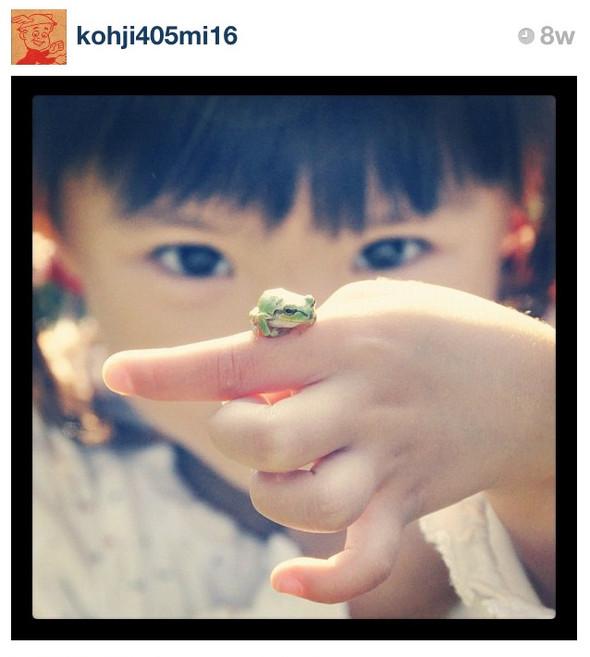 Instagram Photo. Жизнь одной японской девочки. Изображение № 7.
