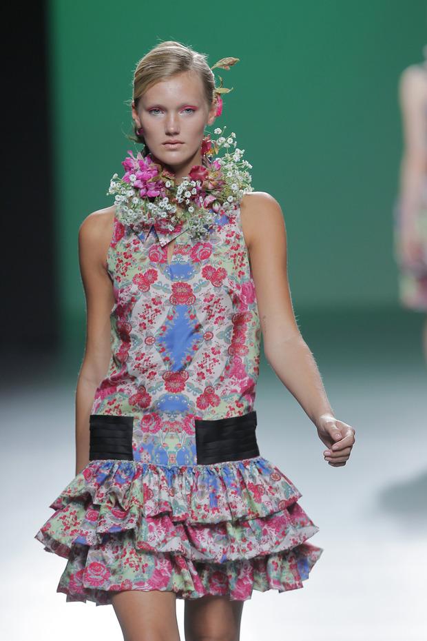 Madrid Fashion Week SS 2013: DEVOTA & LOMBA . Изображение № 27.