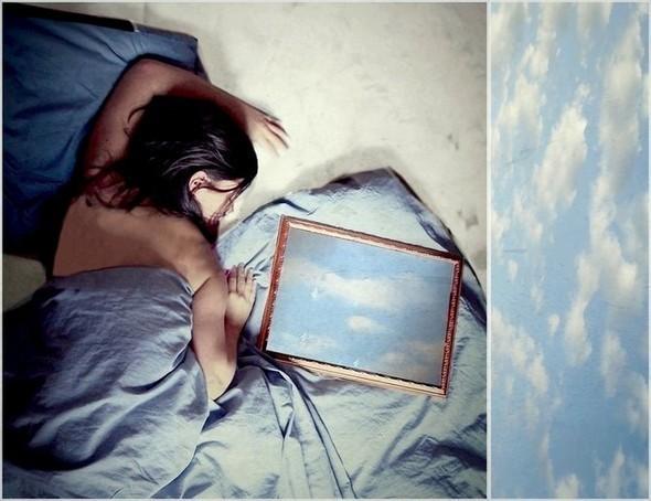 Потусторонний мир в фотографиях Julie de Waroquier. Изображение № 34.