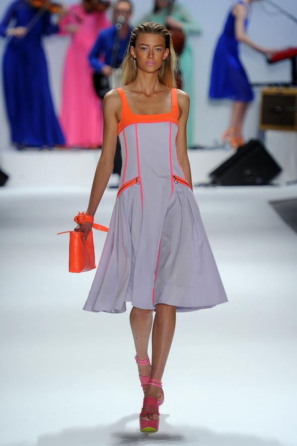 New York Fashion Week Spring 2012: День седьмой. Изображение № 30.