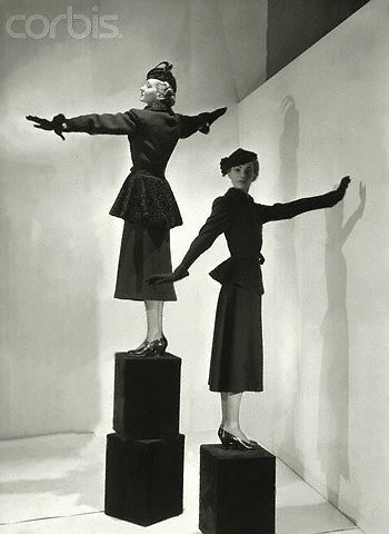 Cecil Beaton. Изображение № 40.