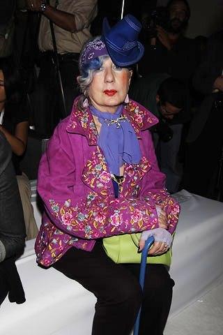 Анна Пьяджи. Модный гардероб. Изображение № 41.