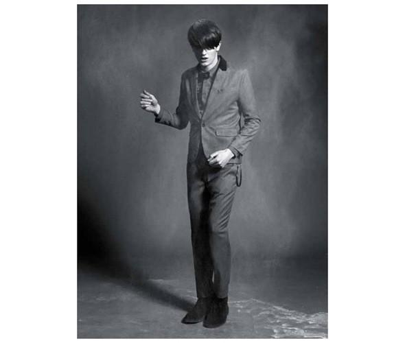 Новое в мужской одежде: COS, Lacoste, Urban Oufiters. Изображение № 25.