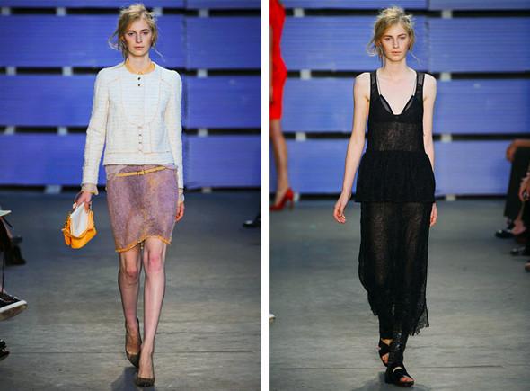 Показы на неделе моды в Нью-Йорке: мнения. Изображение № 8.